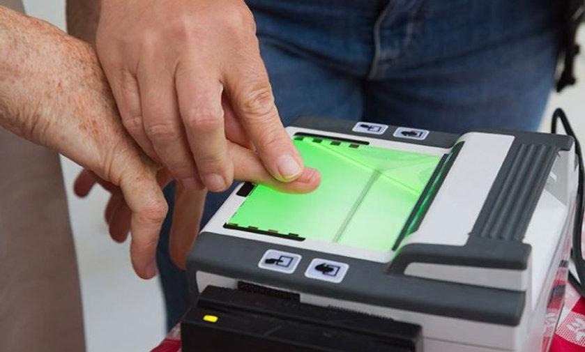 LiveScan Digital Fingerprinting