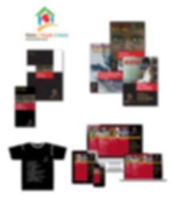 Associazione Onlus, pubblicità per Associazioni senza scopo di lucro, Home x People, Sri Lanka, Insieme, futuro, Immagine coordinata, campagna Stampa
