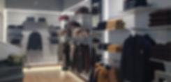 Negozi Monomarca Marina Militare, negozio Corso Buenos Aires, Milano, Negozio Marina Militare, Boutique Marina Militare, monomarca