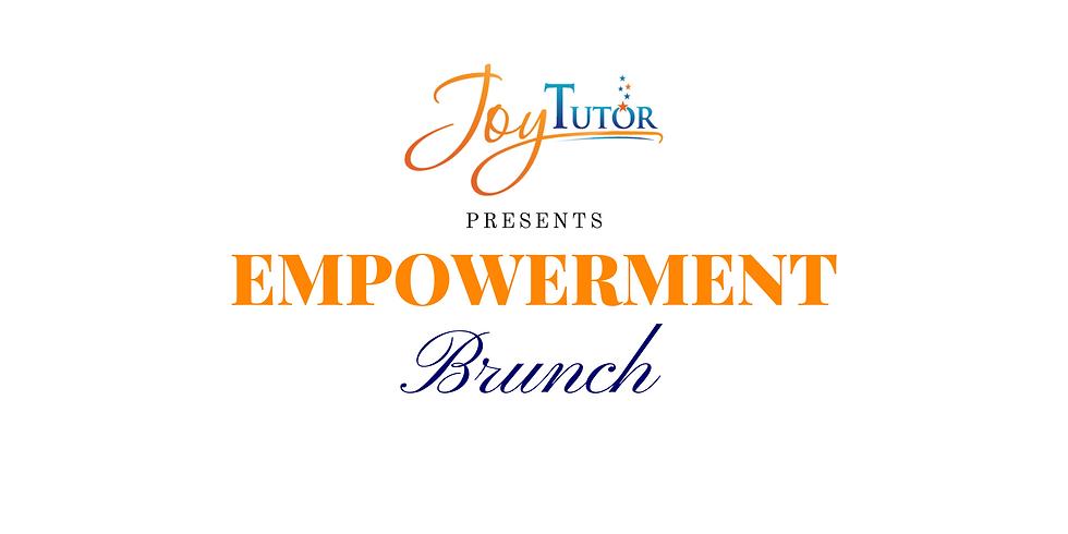 Empowerment Brunch NYC