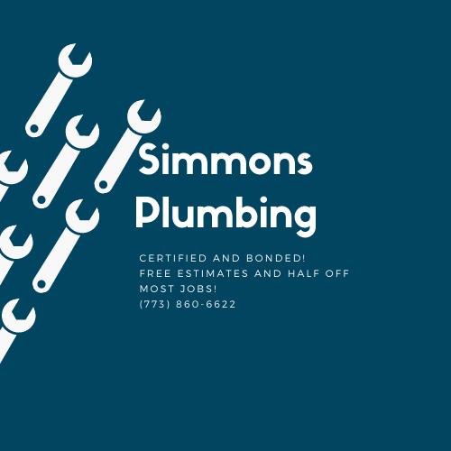 Simmons Plumbing