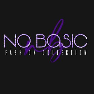 No Basic Fashion Collection