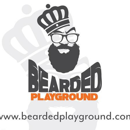Bearded Playground