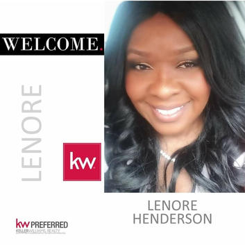 Lenore Henderson