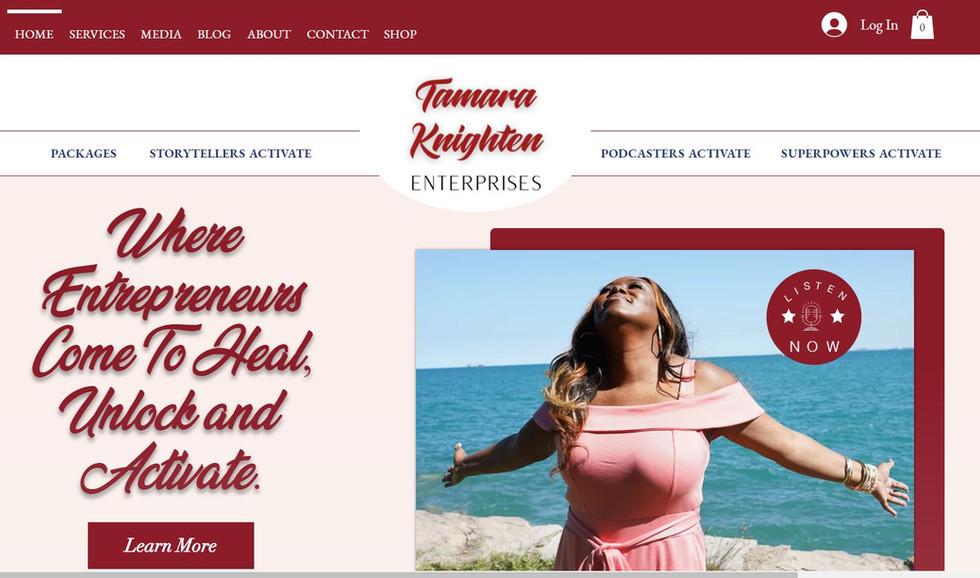 Tamara Knighten Enterprises