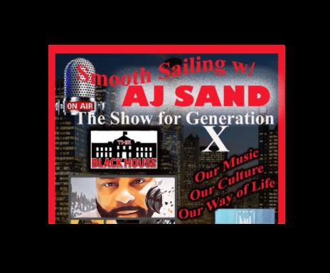 AJ Sand