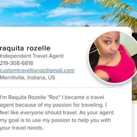 Custom Travel By Roz