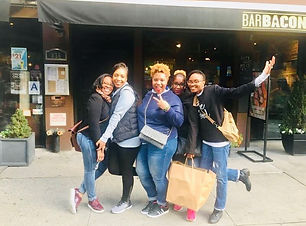 JoyTutor Girls Trip to New York City