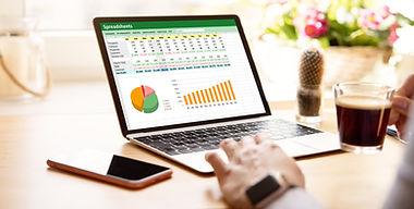 JoyTutor business financial planning class_