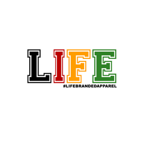 Life Branded Apparel