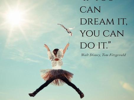 Wenn Träume sich verwirklichen
