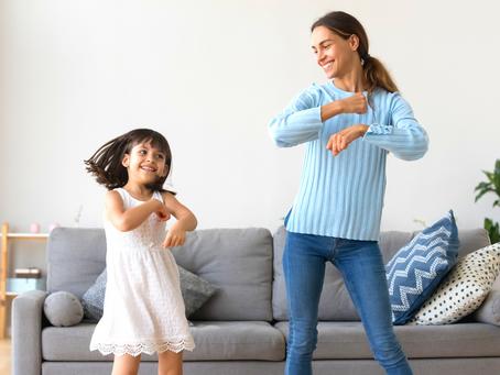 3 einfache Wege, um Deinen Morgen mit Deinen Kindern entspannt zu starten