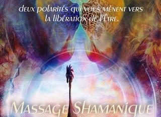Massages Shamaniques