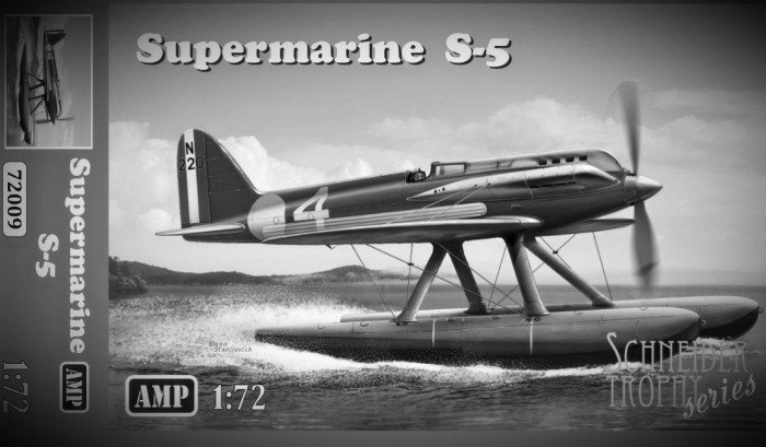 1927 S5 Model Kit starting at