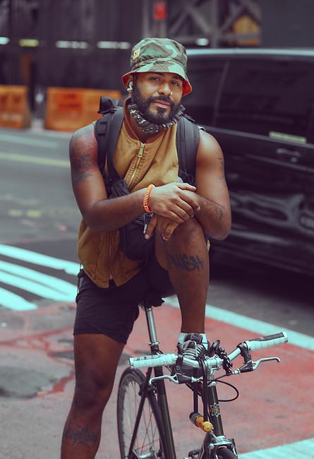 Dan Medley Photo - Street Photography