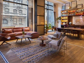 Arlo NoMad Hotel in Midtown Manhattan