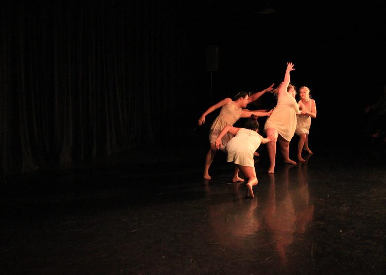 Mattidance at Pasadena Dance Festival
