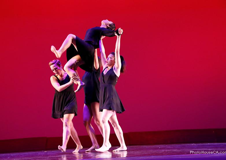 Mattidance at So-Cal Invitational