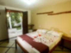 Apartamento casal térreo