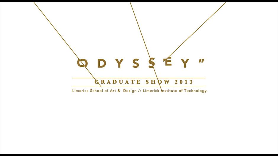 Odyssey Video Teaser Advert