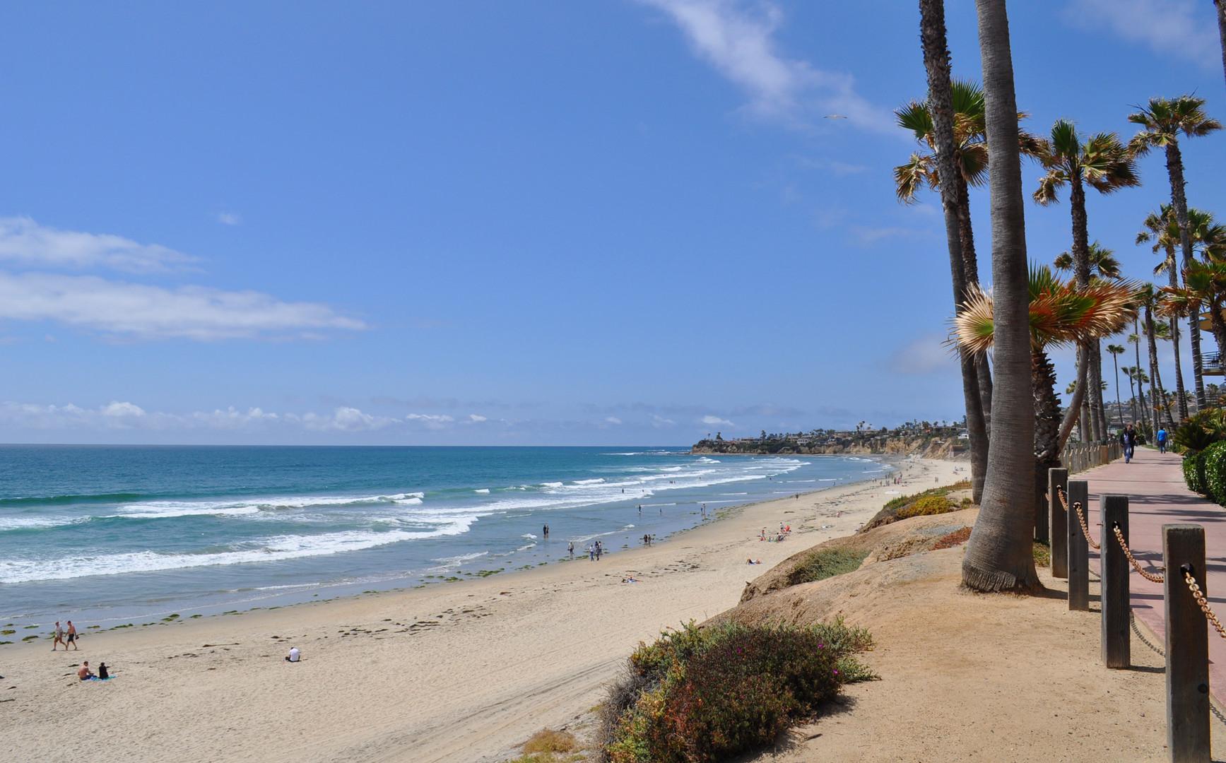 Holiday Blues: San Diego