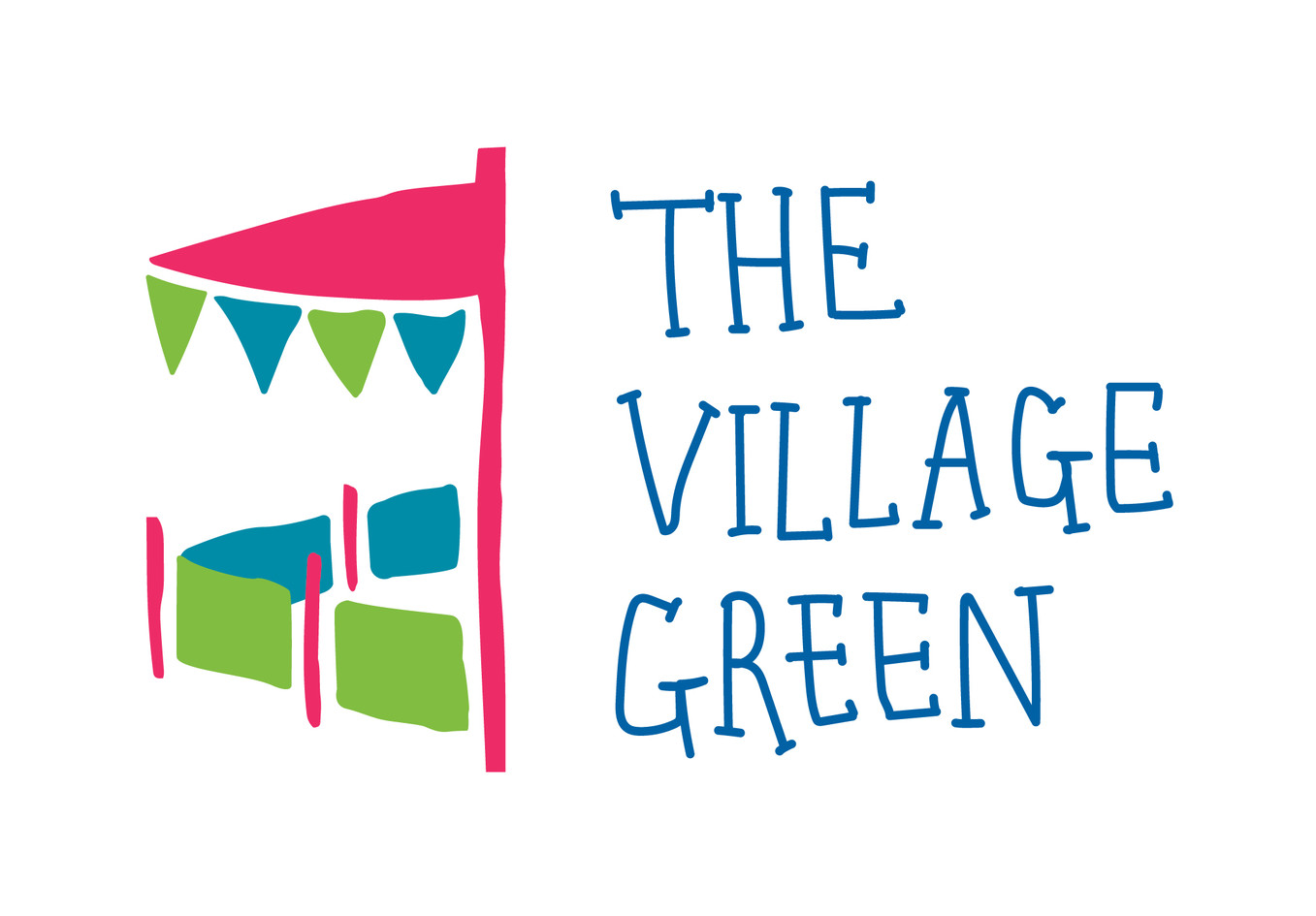Kunnert and Tierney: The Village Green Branding and Campaign Design