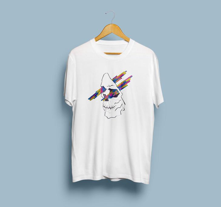 Larkin's Brewing Co. T-Shirt Design