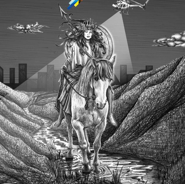 Biro Illustration