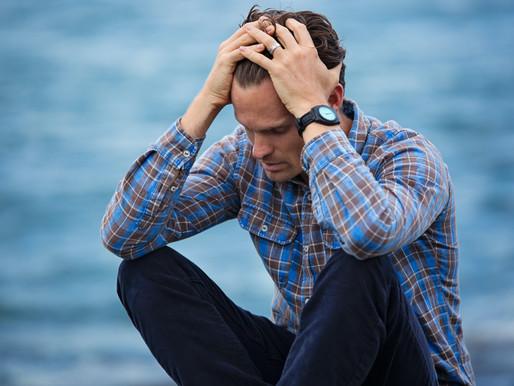 Men in Pain: Walk Away or Stay?