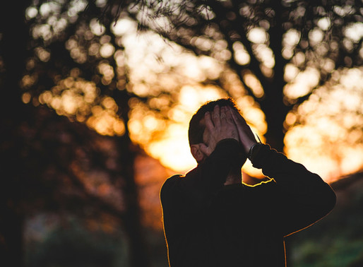 Do Men Really Cry Less than Women?