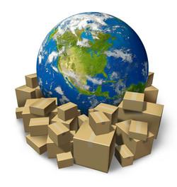 Shipping/Logistics