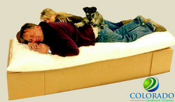 Adult Double Bed