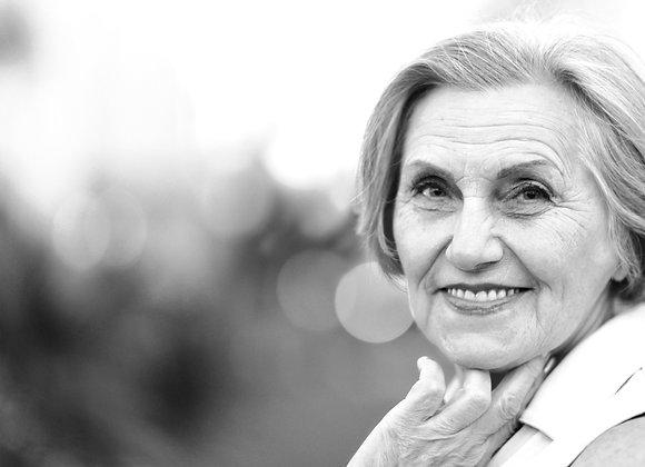 Webinar: 'Elderly Singing Voice'