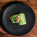 Roast Vegetable Wrap