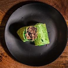 Taco Tuna Wrap Full