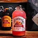 Sparkling Drink Blood Orange BundaBerg