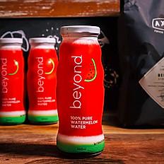 WaterMelon juice Beyond