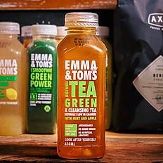 Smoothie Tea Green