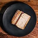 Ham & Cheese Toastie