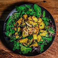 Bombay Style Potato Salad