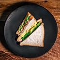 Egg & Mayo Sandwich