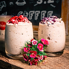 Blueberry / Raspberry Yoghurt