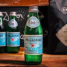 Spring Water Pellegrino