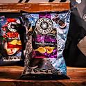 Sea Salt & V.Samic Vinegar Potato Chips