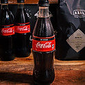 Coke No Sugar Bottle