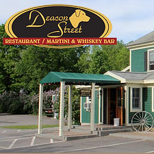 Deacon Street Restaurant / Martini & Whiskey Bar