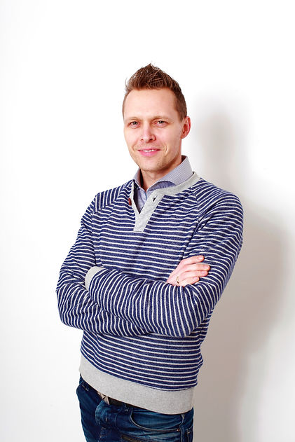 Rasmus Sand Hansen Coaching