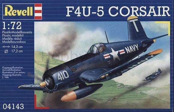 F4U-5CORSAIR 1:72