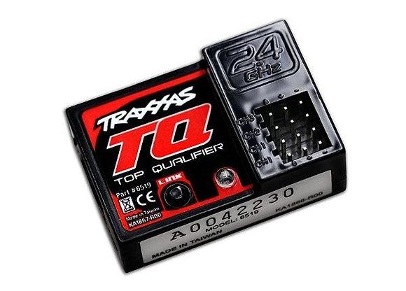 TRX6519 RICEVENTE 2.4 Ghz 3CH