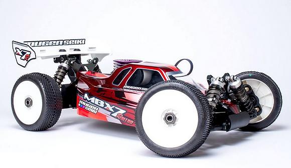 MUGEN BUGGY 1/8 4WD MBX7-R NITRO